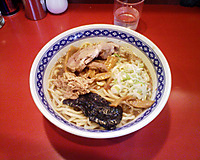 Seitokuramen