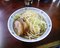 Mejirojiroramen