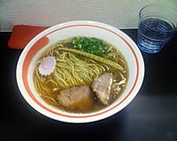 Shinsoba