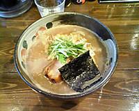 Tsubakisoba