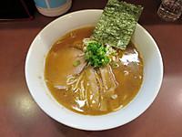 Mameyoshiramen